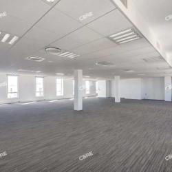 Location Bureau Lille 3239 m²