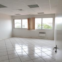 Location Bureau Albi 120 m²