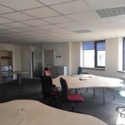 Location Bureau Aulnay-sous-Bois 532 m²