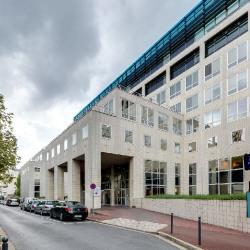 Location Bureau Issy-les-Moulineaux (92130)