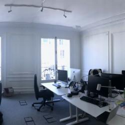Location Bureau Paris 8ème 187 m²