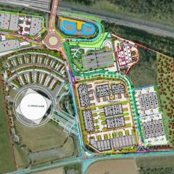 Vente Terrain Villebon-sur-Yvette 9124 m²
