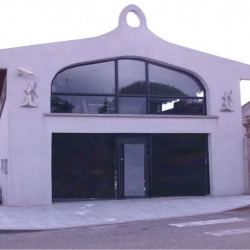Location Bureau Lattes 90 m²
