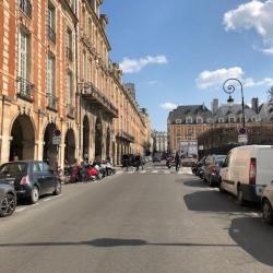 Cession de bail Local commercial Paris 4ème 17 m²