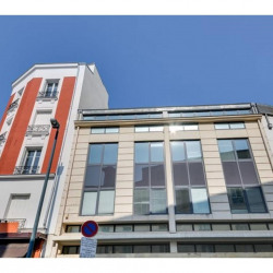 Location Bureau Clichy (92110)