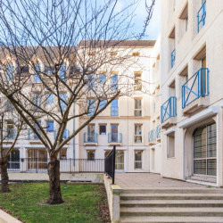 Location Bureau Rouen (76100)