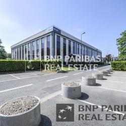 Location Local d'activités Villebon-sur-Yvette 164 m²