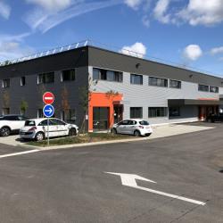 Location Local d'activités Besançon 400 m²