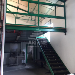 Vente Local d'activités Décines-Charpieu 600 m²