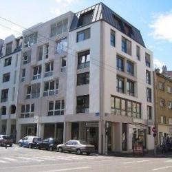 Location Bureau Nancy 105 m²