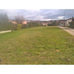Vente Terrain Saint-Maurice-l'Exil 2676 m²