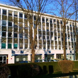 Location Bureau Le Chesnay 950 m²