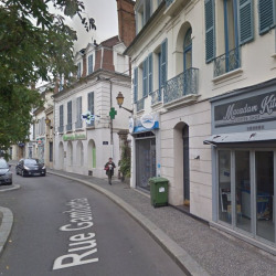 Location Local commercial Mantes-la-Jolie (78200)