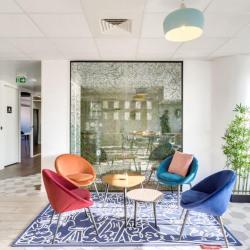 Location Bureau Paris 17ème 251 m²