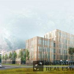Location Bureau Colomiers 1158 m²