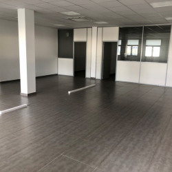 Location Bureau Metz 190 m²