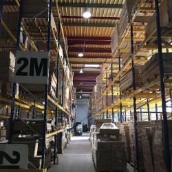 Vente Entrepôt Lagny-sur-Marne 5880 m²