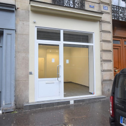 Location Local commercial Paris 18ème 21 m²