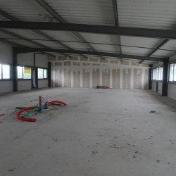 Location Local commercial Lombez 220 m²
