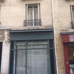 Location Bureau Paris 12ème 27 m²