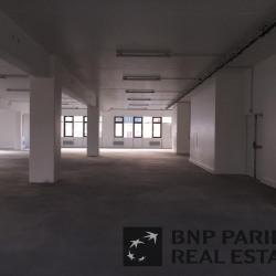Location Local d'activités Paris 13ème 717 m²