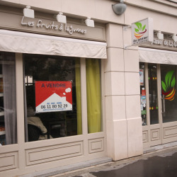 Vente Local d'activités La Garenne-Colombes 77 m²