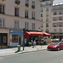 Cession de bail Local commercial Paris 5ème 26 m²