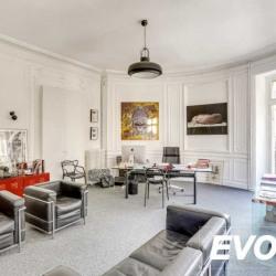Location Bureau Paris 2ème 219,5 m²