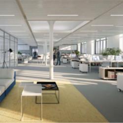 Location Bureau Paris 7ème 8904,2 m²