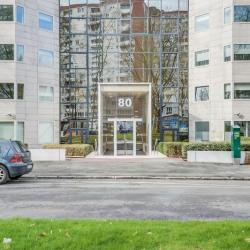 Location Bureau Puteaux 949 m²