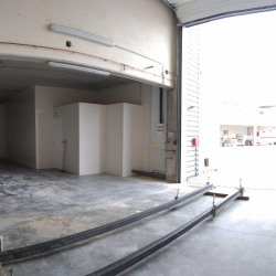 Location Entrepôt Mandres-les-Roses 110 m²