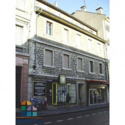Location Local commercial Bellegarde-sur-Valserine 108 m²