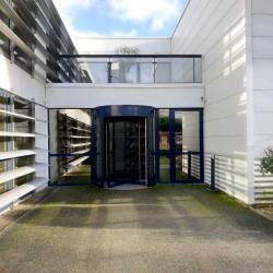 Location Bureau Le Plessis-Pâté 273 m²