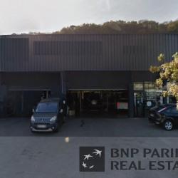 Location Local d'activités Fontaine (38600)
