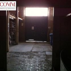 Location Local d'activités Vincennes 150 m²