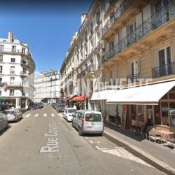 Vente Local commercial Paris 8ème 80 m²