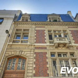 Location Bureau Paris 17ème 128 m²