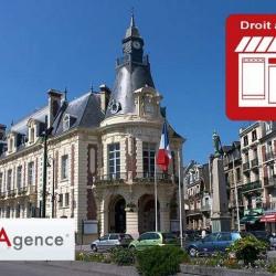 Vente Local commercial Trouville-sur-Mer 0 m²