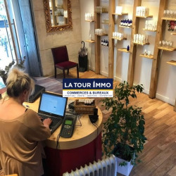 Cession de bail Local commercial Paris 3ème (75003)