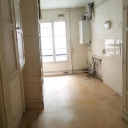Location Bureau Paris 9ème 84,47 m²