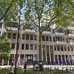Vente Bureau Boulogne-Billancourt 87 m²
