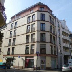 Location Local commercial Strasbourg 33 m²