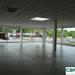 Location Local commercial Feytiat 600 m²