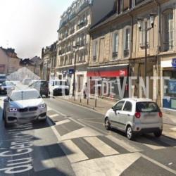 Cession de bail Local commercial Saint-Ouen-l'Aumône 80 m²