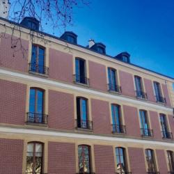 Location Bureau Versailles 79,6 m²