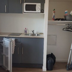 Location Local commercial Rennes 25 m²