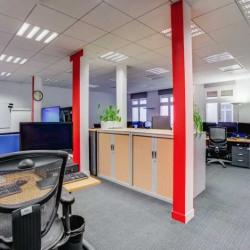 Location Bureau Paris 2ème 758 m²