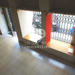 Location Local commercial Nice 37 m²