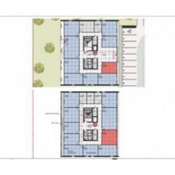 Vente Bureau Saint-Étienne-du-Rouvray 410 m²