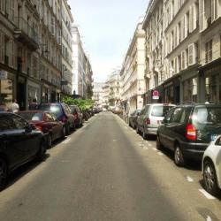 Cession de bail Local commercial Paris 4ème 16 m²